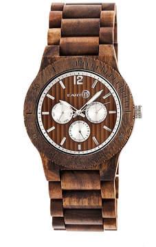 Earth Wood Unisex Bracelet Watch-Ethew5304