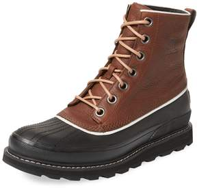 Sorel Men's Madson 1964 Waterproof Leather Boot