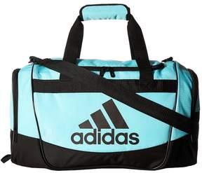 adidas Defender II Small Duffel Duffel Bags