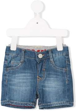 Levi's Kids denim shorts