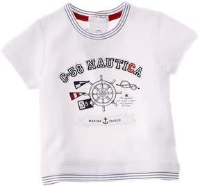 Chicco Boys' White T-Shirt