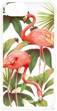 Sonix Flamingo Garden iPhone 6 / 6s / 7 / 8 Case