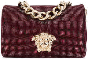 Versace embossed Sultan bag