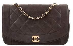 Chanel Diana Single Flap Bag
