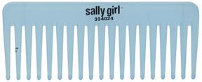 Sally Girl Pastel Detangling Comb