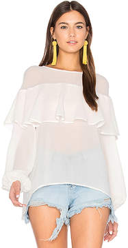 Finders Keepers Boyd Blouse