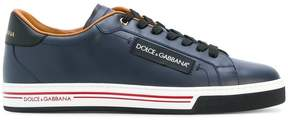 Dolce & Gabbana lace-up sneakers