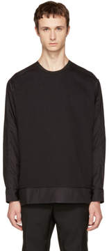 Oamc Black Manor Sweater