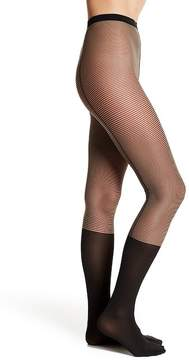 Wolford Louie Stripe Tights