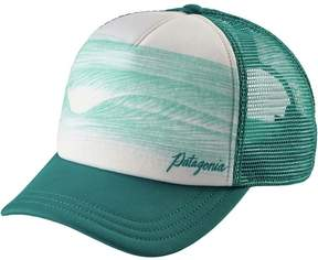 Patagonia A-frame Interstate Hat