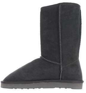 Style&Co. Style & Co. Womens Aliciah Leather Closed Toe Mid-calf Cold Weather Boots.