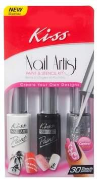 Kiss Nail Artist - Gala