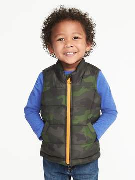 Old Navy Frost Free Vest for Toddler Boys