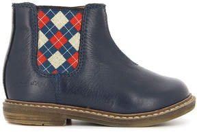 Pom D'Api Retro Jodzip Leather Boots