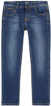 Karl Lagerfeld Boy regular fit jeans