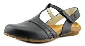 El Naturalista Nd72 Women Us 9.5 Black Slingback Sandal.