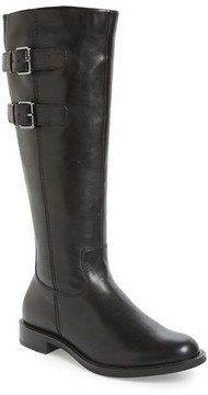 Ecco Women's Shape 25 Tall Buckle Boot