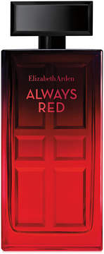 Elizabeth Arden Always Red eau de toilette, 3.3 oz