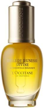 L'Occitane Immortelle Divine Youth Oil