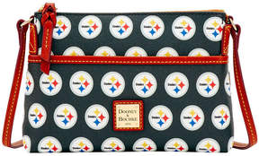 Dooney & Bourke Pittsburgh Steelers Ginger Crossbody