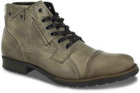 Bullboxer Men's Brosus Cap Toe Boot