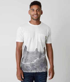 Hippy-Tree HippyTree Plateau T-Shirt