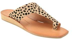 Dolce Vita Women's Hazle Thong Sandal.