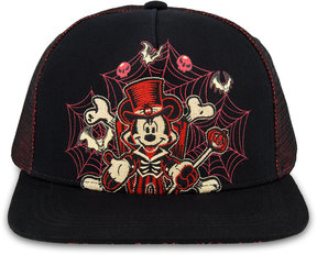 Disney Mickey Mouse Halloween Baseball Hat for Adults
