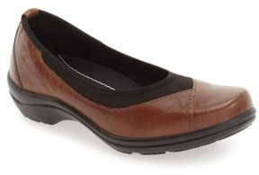 Romika Women's 'Cassie 21' Wedge Flat