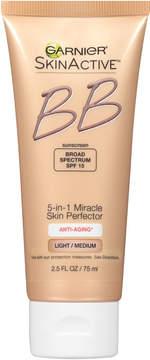 Garnier SkinActive Miracle Skin Perfector BB Cream Anti-Aging