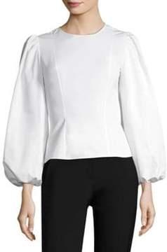 Calvin Klein Parachute Sleeve Top
