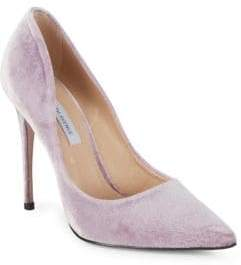 Saks Fifth Avenue Pointy Toe Pumps