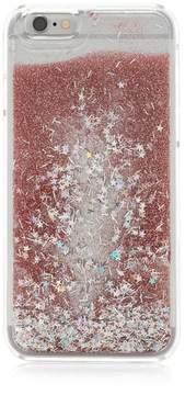 Forever 21 Glitter Case for iPhone 6/6S