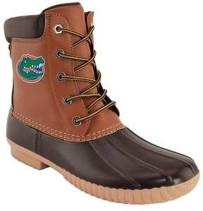NCAA Men's Florida Gators Duck Boots