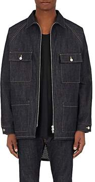 Fear Of God Men's Oversized Denim Jacket