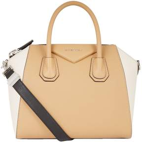 Givenchy Medium Antigona Two Tone Bag
