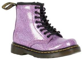 Dr. Martens Infant Girls' 1460 Glitter Boot Toddler