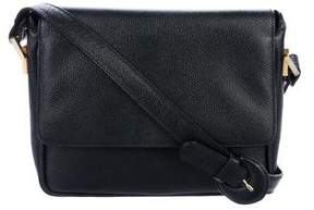 Barneys New York Barney's New York Leather Crossbody Bag