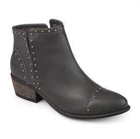 Journee Collection Gypsy Womens Bootie