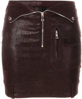 RtA Giselle mini skirt