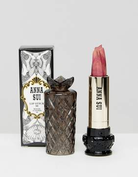 Anna Sui Star Lipstick -Marble Effect