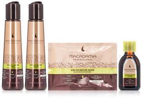 Macadamia Professional Ultra Rich Moisture Travel Kit
