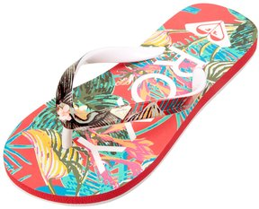Roxy Girls' Pebbles V Flip Flop 8115013