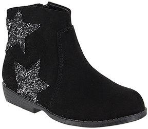 Mia Black Dazzle Boot