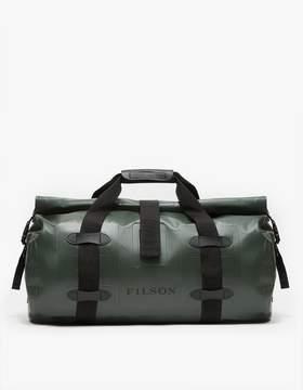 Filson Medium Dry Duffle Bag in Green