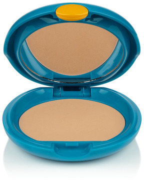 Shiseido - Spf36 Uv Protective Compact Foundation Refill - Medium Ivory