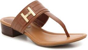 Tommy Hilfiger Women's Koconut Sandal