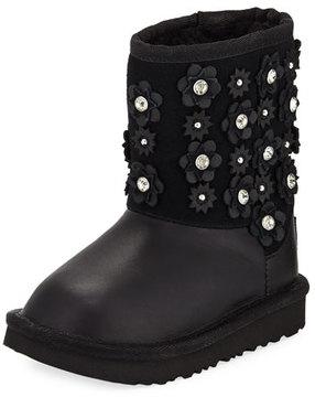 UGG Classic Short II Petal Boot, Toddler