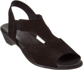 Arche Obey Nubuck Sandal