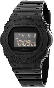 Casio G-shock Alarm Chronograph Men's Watch